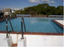 Rooftop Motel - Yamba Accommodation
