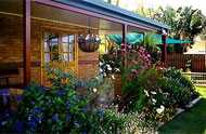 Cairns Bed and Breakfast - Yamba Accommodation