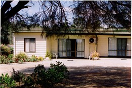 Casuarina Cabins - Yamba Accommodation
