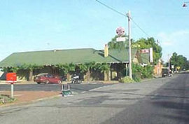 Great Western Hotel Motel - Yamba Accommodation