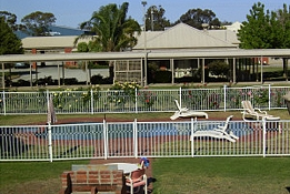 All Rivers Motor Inn - Yamba Accommodation