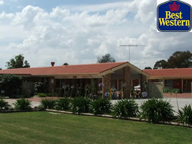 Werribee Park Motor Inn - Yamba Accommodation