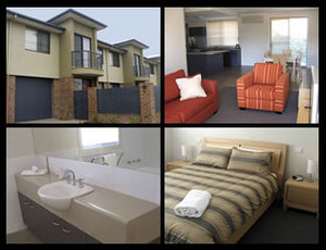 Admiral Motor Inn - Yamba Accommodation