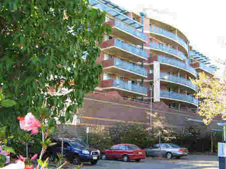 Adelaide Central Apartments - Yamba Accommodation