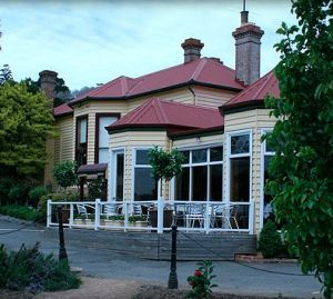 Central Springs Inn - Yamba Accommodation