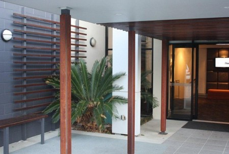 Quality Hotel Airport International - Yamba Accommodation