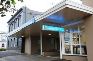 Comfort Inn Western Warrnambool - Yamba Accommodation