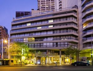 Y Hotel Hyde Park - Yamba Accommodation