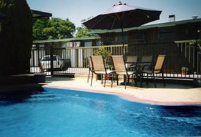 Sun Centre Motel - Yamba Accommodation