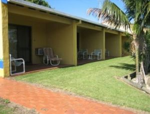 The Nambucca Motel - Yamba Accommodation