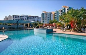 Atlantis Marcoola Beachfront Resort - Yamba Accommodation