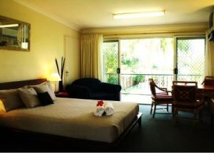 The Hideaway Cabarita Beach - Yamba Accommodation