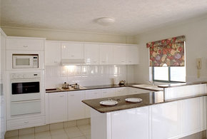 Pacific Place Apartments - Yamba Accommodation