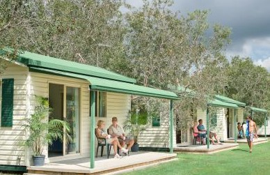 Glen Villa Resort Byron Bay - Yamba Accommodation