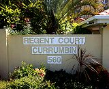 Regent Court Holiday Apartments - Yamba Accommodation