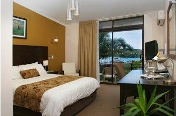 Whale Motor Inn - Yamba Accommodation
