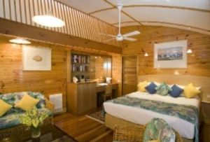 Kims Beach Hideaway - Yamba Accommodation