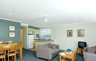 Beaches Holiday Resort - Yamba Accommodation