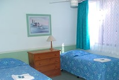 Mylos Holiday Apartments - Yamba Accommodation