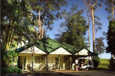 Bonville International Golf Resort - Yamba Accommodation