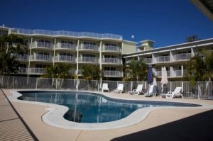 Cabarita Lake Apartments - Yamba Accommodation