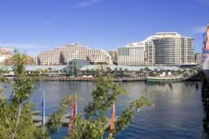 Hotel Ibis Darling Harbour - Yamba Accommodation