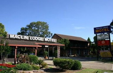 Maclin Lodge Motel - Yamba Accommodation