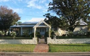 Annas Place - Yamba Accommodation