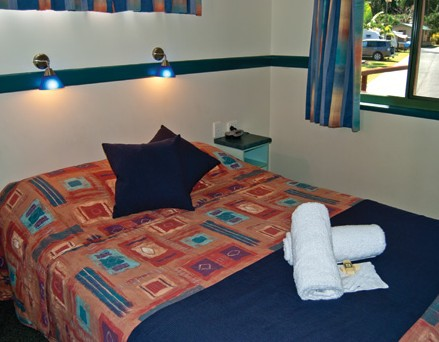 BIG4 Cairns Crystal Cascades Holiday Park - Yamba Accommodation