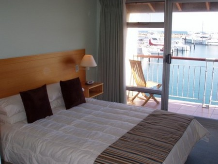 Quest Harbour Village - Yamba Accommodation