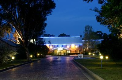 Campbelltown Colonial Motor Inn - Yamba Accommodation