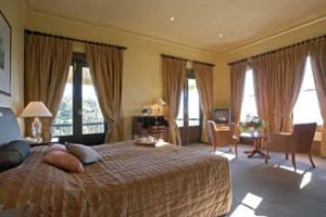 Grand Mercure Mount Lofty House - Yamba Accommodation
