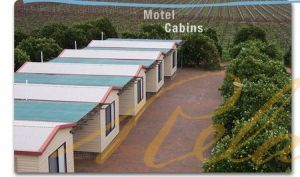 Kirriemuir Motel And Cabins - Yamba Accommodation
