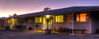 Merna Mora Holiday Units - Yamba Accommodation