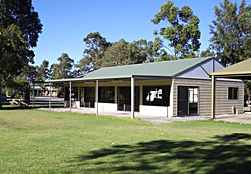Tanunda Caravan and Tourist Park - Yamba Accommodation