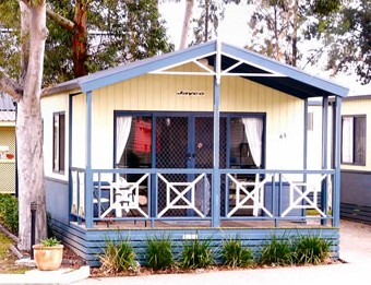 Ocean Point Resort - Yamba Accommodation