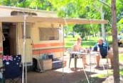 Lakes Resort  Caravan Park - Yamba Accommodation