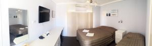 Merredin Olympic Motel - Yamba Accommodation
