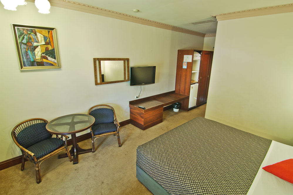 Heritage Country Motel - Yamba Accommodation