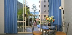 Surf Dance Holiday Units - Yamba Accommodation
