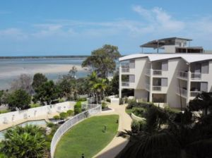 Moorings Beach Resort - Yamba Accommodation
