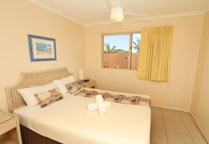 Coolum Beach Getaway Resort - Yamba Accommodation