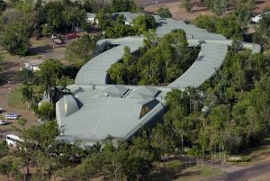Mercure Kakadu Crocodile Hotel - Yamba Accommodation