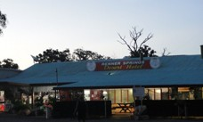 Renner Springs Desert Inn - Yamba Accommodation