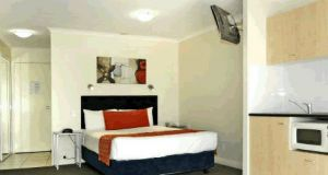 The Wellington Apartment Hotel - Yamba Accommodation