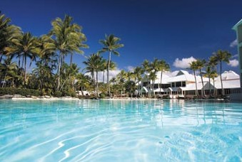 Sheraton Mirage Port Douglas - Yamba Accommodation