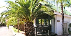 Desert Palms Resort - Yamba Accommodation
