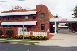 Aspley Pioneer Motel - Yamba Accommodation