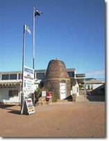 Andamooka Dukes Bottlehouse Motel - Yamba Accommodation