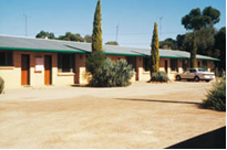 Outback Chapmanton Motor Inn - Yamba Accommodation